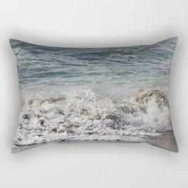 Zeak Rectangular Pillow
