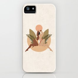 Celebrate Differences iPhone Case
