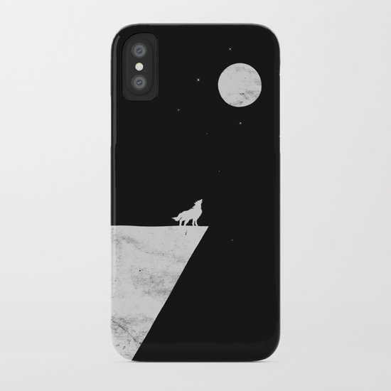 Good Night iPhone Case