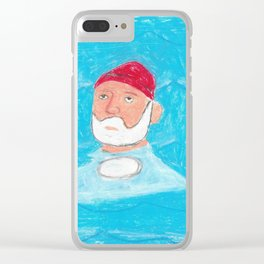 Steve Clear iPhone Case