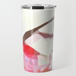 Crackle #1 Travel Mug