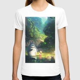 My Neighbor Totoros T-shirt