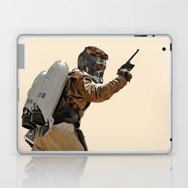 Rocket-Lord Laptop & iPad Skin