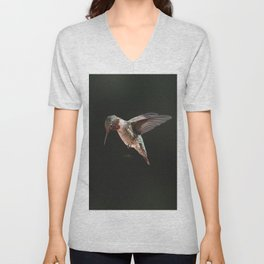 My Hummer Friend IV Unisex V-Neck