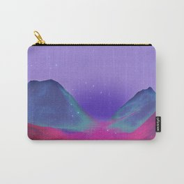 SPACES Carry-All Pouch