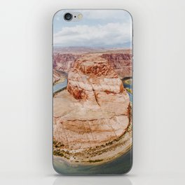 Horseshoe Bend / Arizona Desert iPhone Skin