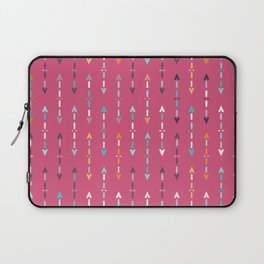 Colorful Arrows - Style C Laptop Sleeve