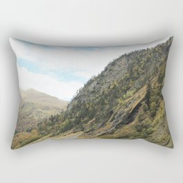 French Pyrenees 05 Rectangular Pillow