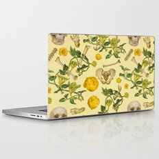 How does your garden grow? Laptop & iPad Skin