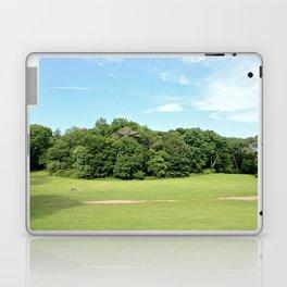 prospect park Laptop & iPad Skin