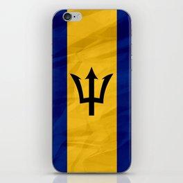 Barbados - North America Flags iPhone Skin