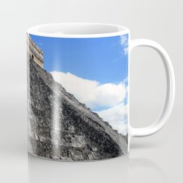 Chichén Itzá Coffee Mug