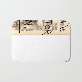 Queen Elizabeth I Bath Mat