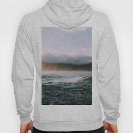 Dark Waves II Hoody