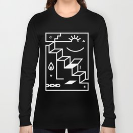 The Cave Long Sleeve T-shirt
