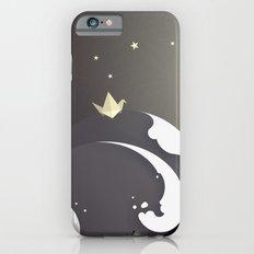 Something Isn't Right III iPhone 6s Slim Case