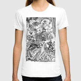 DREAMFACTORY T-shirt