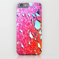 SweetFlakes iPhone 6s Slim Case