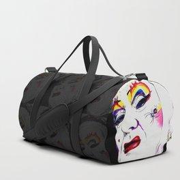 Sister Nora Torious Duffle Bag