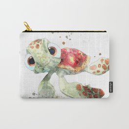 Nemo turtle Carry-All Pouch