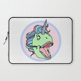 Unisaurus Rex Laptop Sleeve