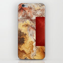 Lucent Forms: Tagi iPhone Skin