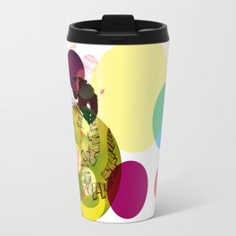 Girl II Travel Mug