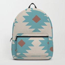 Southwestern Pattern 545 Backpack