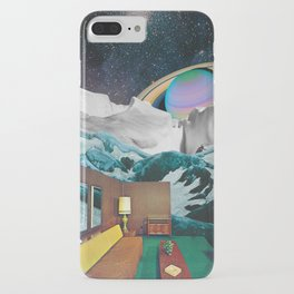 Infinite room iPhone Case