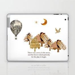 Little Women Inspired Laptop & iPad Skin