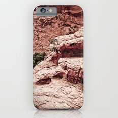 THE HEART OF THE MOUNTAINS iPhone 6s Slim Case