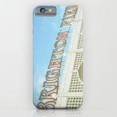 Brighton Lights iPhone 6s Slim Case