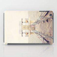 Diving Board iPad Case
