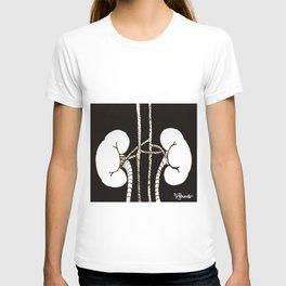 Kidneys T-shirt