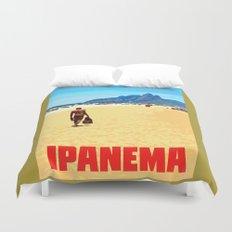 Ipanema Duvet Cover