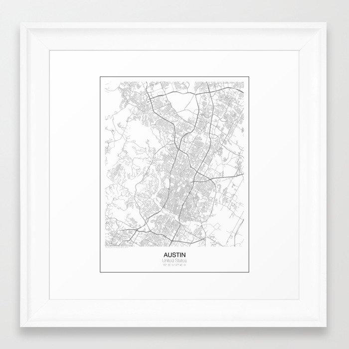Niedlich Picture Framing Austin Tx Galerie - Benutzerdefinierte ...