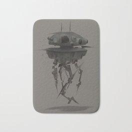 Probe Droid Bath Mat