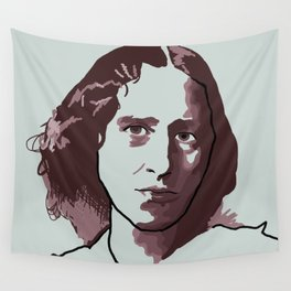 George Eliot Wall Tapestry