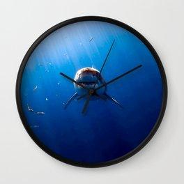 Coming Wall Clock