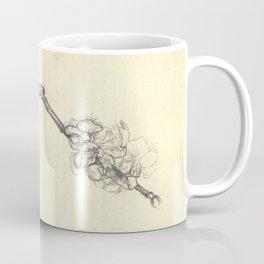 Blossoming branch Coffee Mug