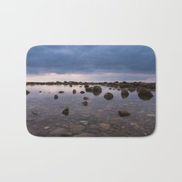 The Stones Bath Mat