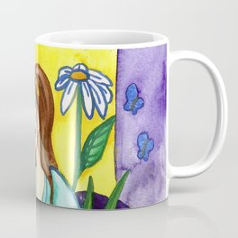 Easter Surprise Coffee Mug