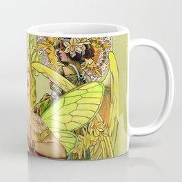Basking for Jesus Coffee Mug