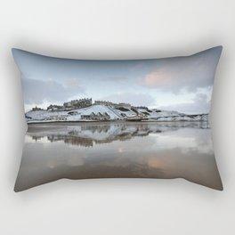 Saltburn by the Sea Rectangular Pillow