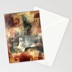 Sorrowful souls Stationery Cards