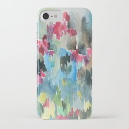 Bellamey iPhone Case