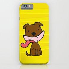 woof iPhone 6s Slim Case