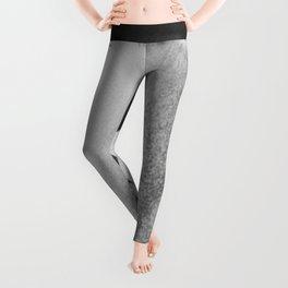 Faceless Charcoal Leggings