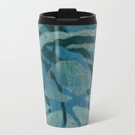 Abstract No. 126 Travel Mug