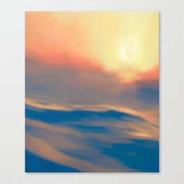 Craving - for something, I yet do not know Canvas Print
